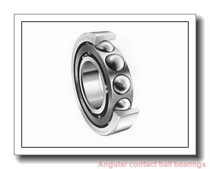 105 mm x 145 mm x 20 mm  SKF 71921 CD/HCP4A angular contact ball bearings
