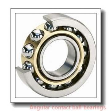 15 mm x 42 mm x 25 mm  INA ZKLFA1563-2RS angular contact ball bearings