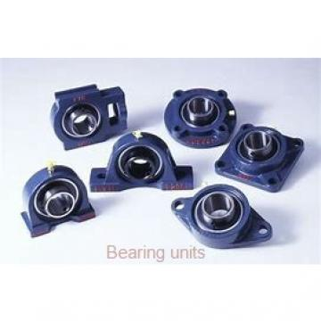 SNR UCFLZ201 bearing units