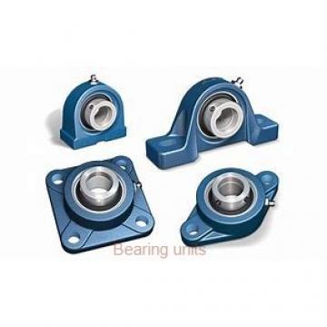 INA RFE30 bearing units