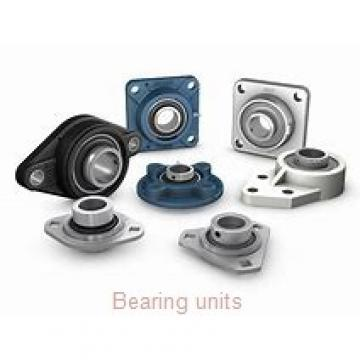 INA PCJ12 bearing units