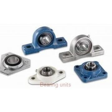 SNR ESPAE201 bearing units