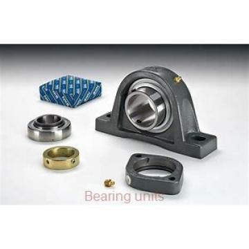 INA RTUE100 bearing units