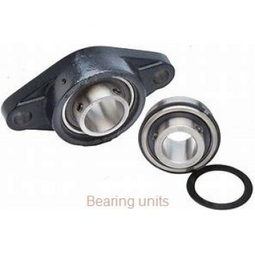 FYH UCC316 bearing units