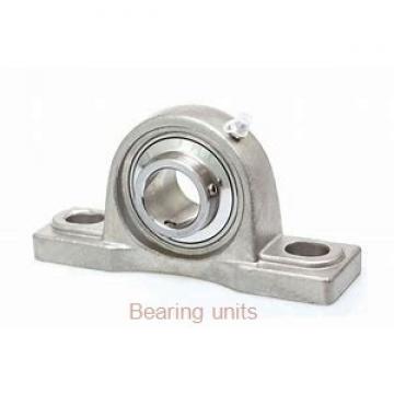 FYH NANFL206 bearing units