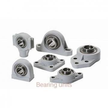 INA RAKY1-3/8 bearing units