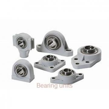 SNR UCPH203 bearing units