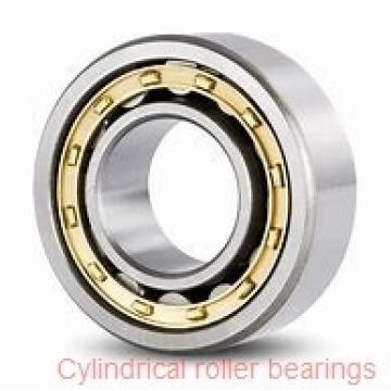 130 mm x 280 mm x 58 mm  NSK NJ326EM cylindrical roller bearings