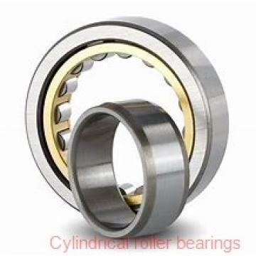 100 mm x 180 mm x 34 mm  NACHI NJ 220 E cylindrical roller bearings
