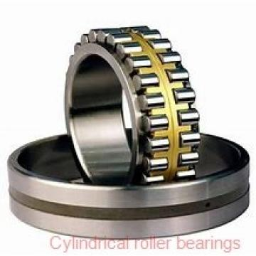 35 mm x 67 mm x 21 mm  FAG F-202703 cylindrical roller bearings