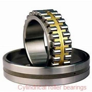 95 mm x 170 mm x 55,6 mm  NACHI 23219EK cylindrical roller bearings