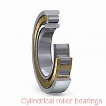 400 mm x 540 mm x 140 mm  KOYO DC4980VW cylindrical roller bearings