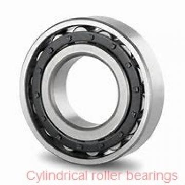 35 mm x 80 mm x 21 mm  NACHI 21307EK cylindrical roller bearings
