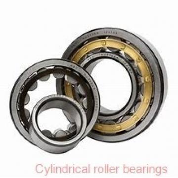 60 mm x 130 mm x 46 mm  NKE NJ2312-E-MA6 cylindrical roller bearings