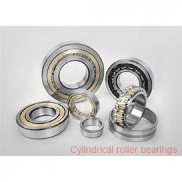 220 mm x 460 mm x 88 mm  NSK NU 344 cylindrical roller bearings