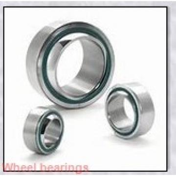 SKF VKBA 3435 wheel bearings