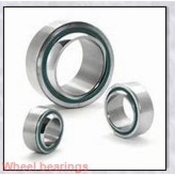 SNR R169.04 wheel bearings