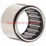 KOYO BHT57 needle roller bearings