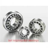 80 mm x 170 mm x 39 mm  KOYO 1316 self aligning ball bearings
