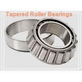 25 mm x 62 mm x 17 mm  FBJ 31305 tapered roller bearings
