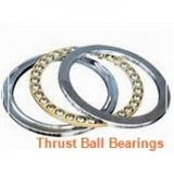 NKE 51314 thrust ball bearings