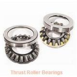 130 mm x 190 mm x 25 mm  IKO CRBH 13025 A UU thrust roller bearings