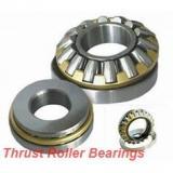 55 mm x 90 mm x 7 mm  NBS 81211TN thrust roller bearings
