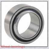Ruville 5309 wheel bearings