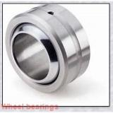 SKF VKBA 3703 wheel bearings